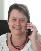 Erika van Deelen